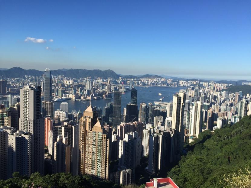 8 Tips for First-Time Hong KongTraveler