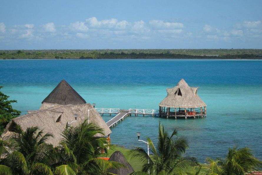 Bacalar_Lagoon